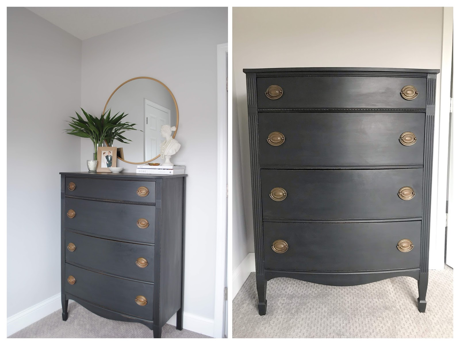 before-and-after-dresser