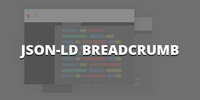 Cara Mengganti Breadcrumb Microdata Dengan LD-JSON Pada Template Viomagz