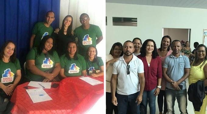 Senhor do Bonfim: Dia Municipal dos Agentes Comunitários de Saúde e de Combate às Endemias