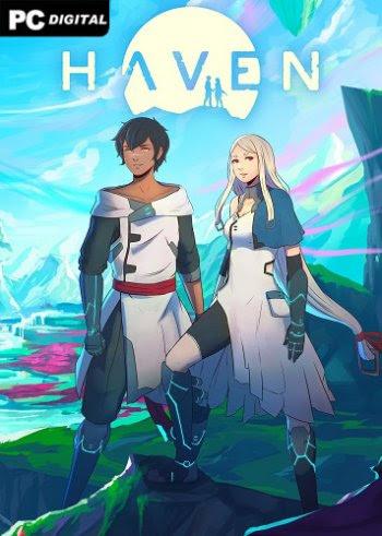 Haven Torrent (PC)