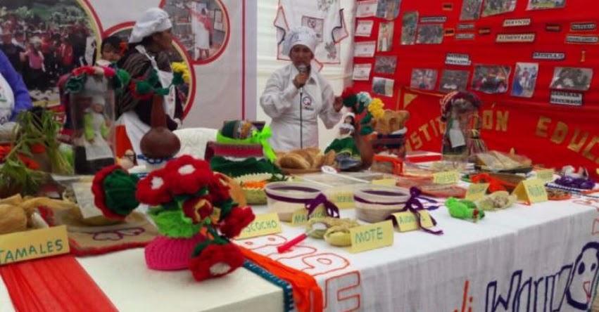 QALI WARMA: Programa social organiza reuniones técnicas en cada una de las 27 Unidades Territoriales para fortalecer servicio alimentario entre Comités de Alimentación Escolar - www.qaliwarma.gob.pe