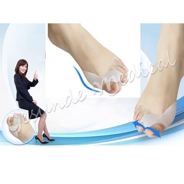 toko terapi alas jari kaki