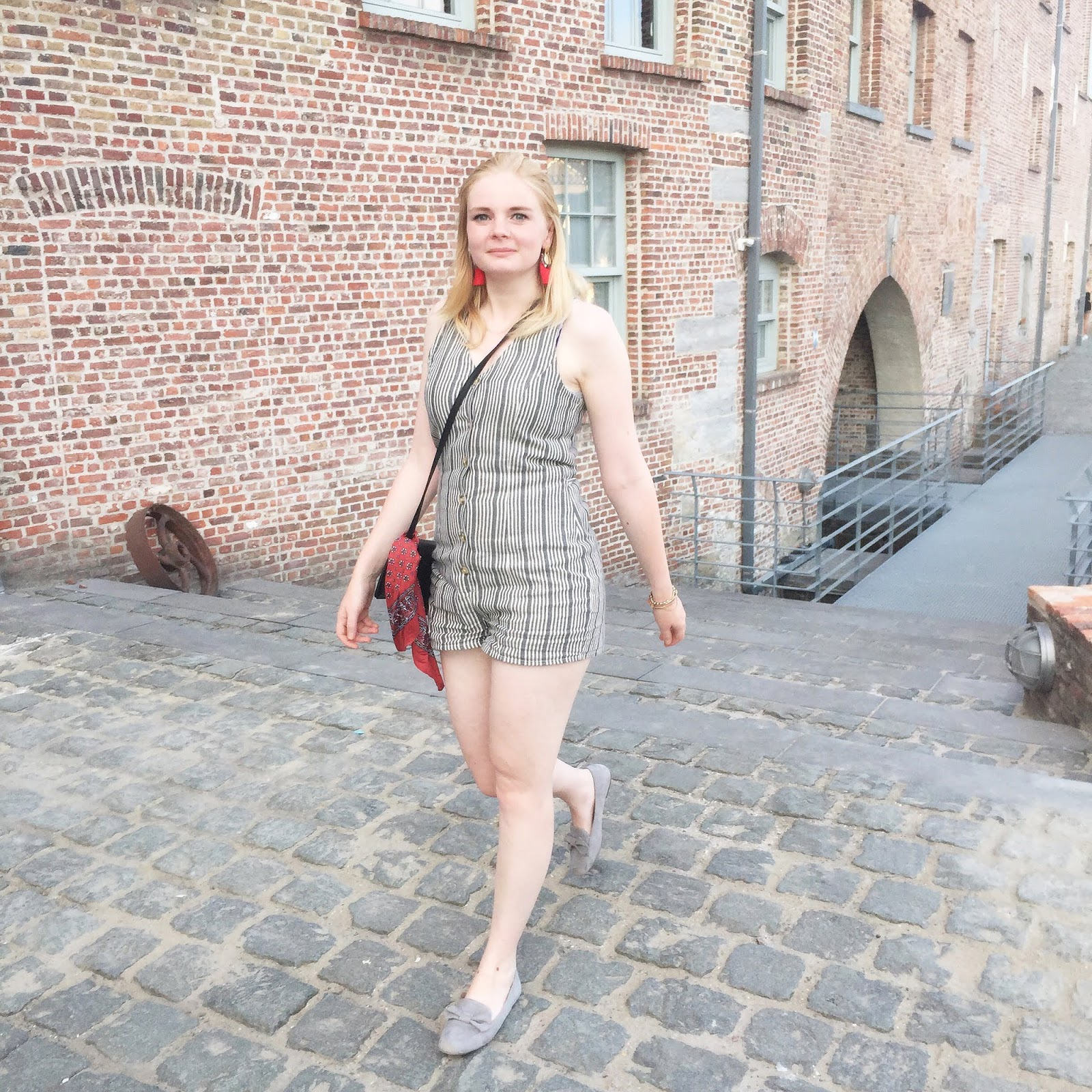 Van kop tot teen in Primark kleding | OOTD