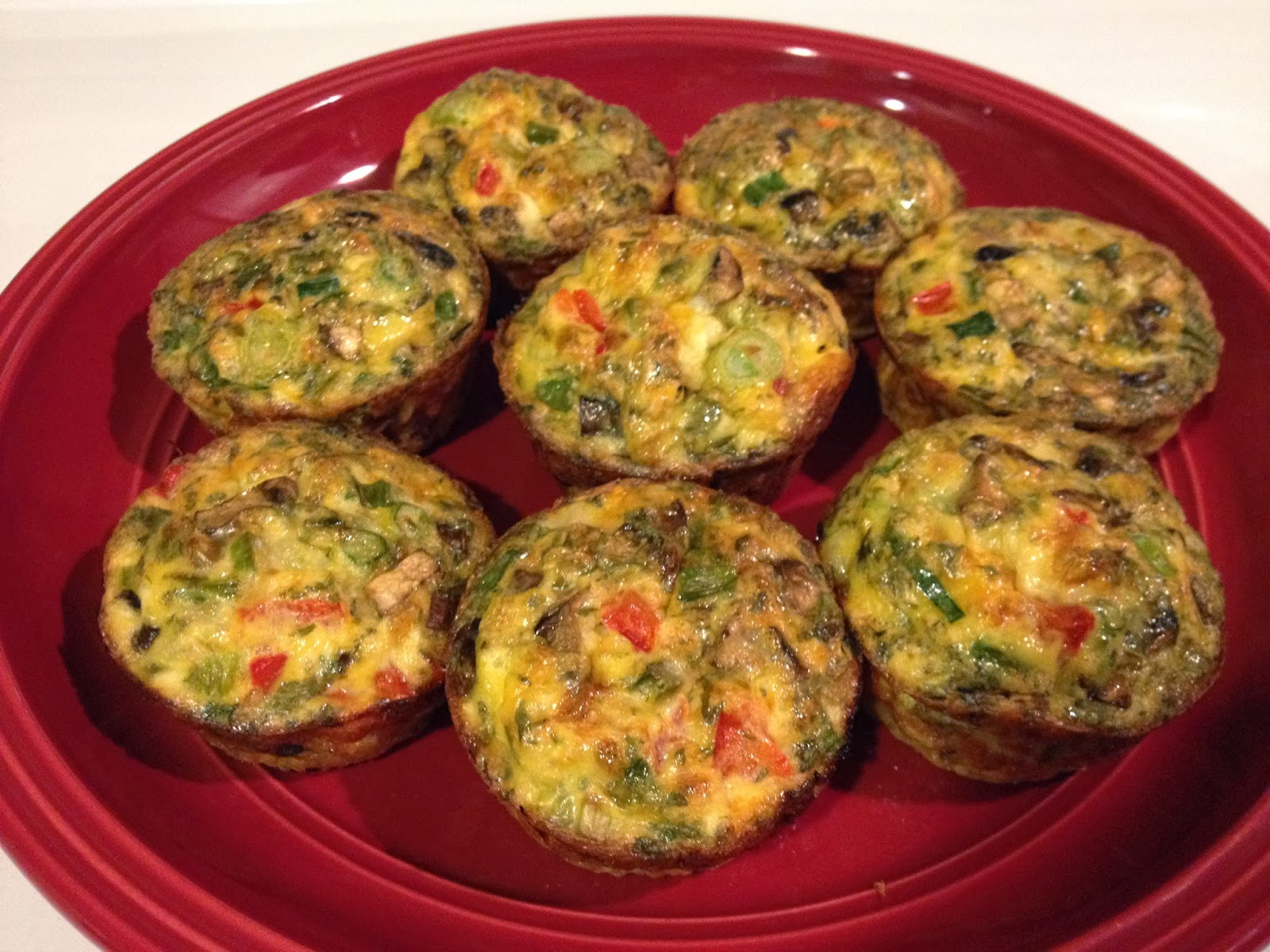 Image result for egg and turkey muffins