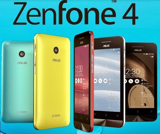 Harga Hp Asus Zenfone 4 Terbaru Tahun 2016 Portal Info Android