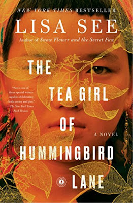 The Tea Girl of Hummingbird Lane Book Review
