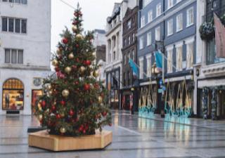 United Kingdom: New Covid strain cancels Christmas