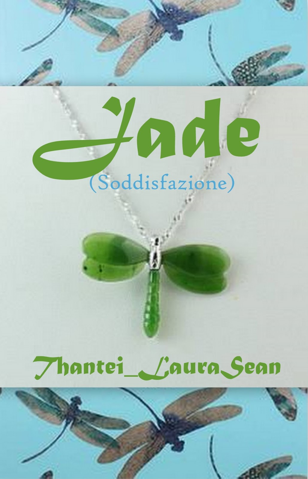 JADE (COMPLETED)