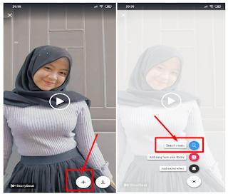 Bagaimana cara menambahkan musik atau lagu di snapgram atau instastory tanpa VPN √  Cara Menambahkan Lagu atau Musik di Snapgram / Instastory Tanpa VPN