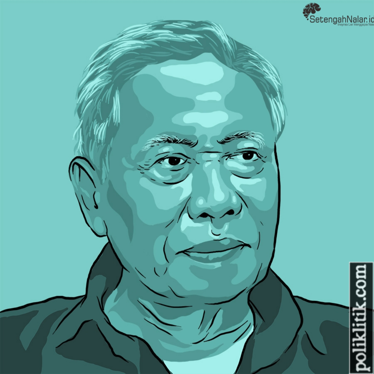 Menyelami Pemikiran Dawam Rahardjo  sang Ekonom Islam Progresif