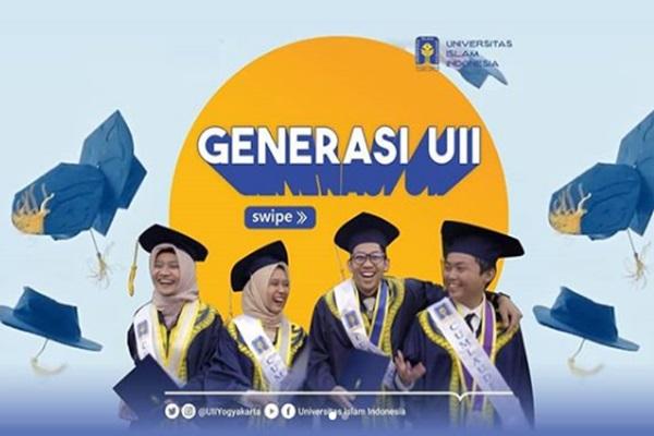 Pendaftaran Dosen Tetap Reguler Tahun 2019 Universitas Islam Indonesia