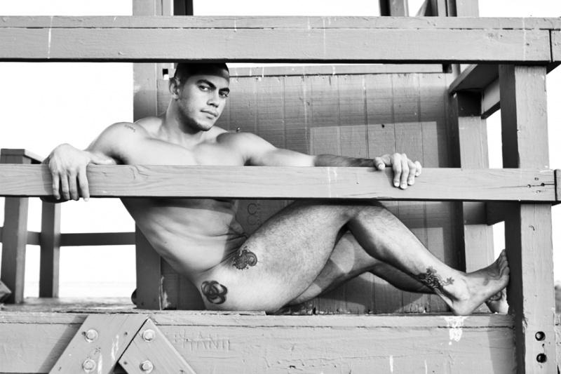 Ismael Duin, modelo sarado e pelado (9)