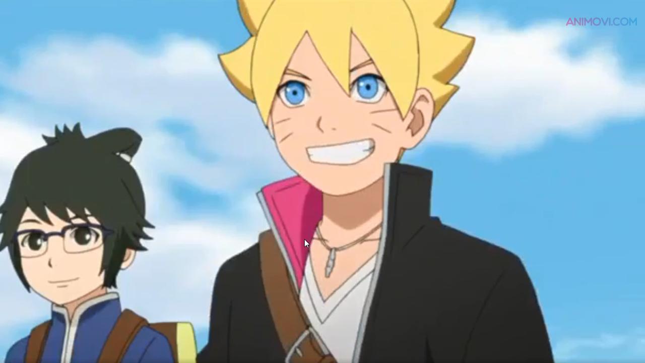 Boruto Episode 2 Naruto Next Generations Indonesian Sub Title
