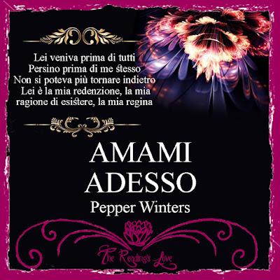 amami adesso pepper winters