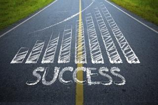 Ketika Mulai Sukses, Godaan Semakin Deras