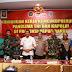 Kapolri Bersama Panglima TNI Dan Menkopolhukam Sampaikan Pesan Presiden RI Untuk Masyarakat Papua Dan Papua Barat