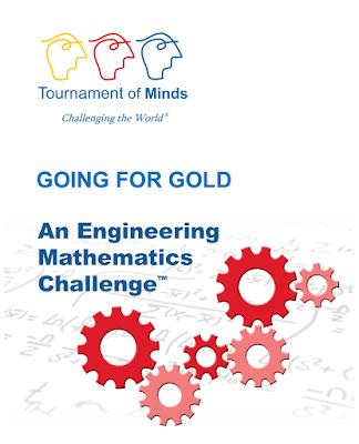 Tournament of Minds 2017 at International School Bangkok - Engineering Mathematics Challenge Judge
