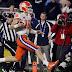 NFL mock draft 2020: Big QB twist could await Tua Tagovailoa, Justin Herbert in first round