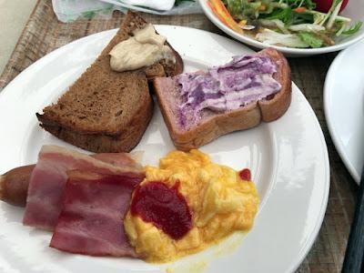 フサキリゾートヴィレッジ朝食