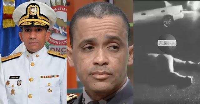 (VÍDEO) MUY GRAVE NOTICIA CENSURADA: Lanzan cuerpo de un hombre sin cabeza en la avenida John F. Kennedy esquina doctor Defilló las autoridades guardan silencio