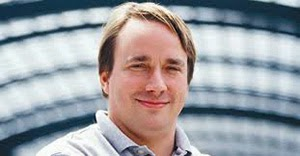 Linus Torvals white hat hacker