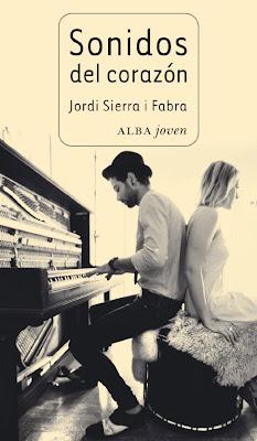 Sonidos del corazón – Jordi Sierra i Fabra