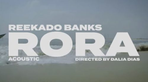 "VIDEO: Reekado Banks – ""Rora"" (Acoustic Version)"