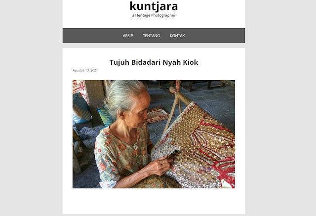 kuntjara.com