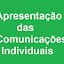 (ATUALIZADO) Divulgação dos Horários e locais das apresentações das Comunicações Individuais no IX Seminário do GHEDA