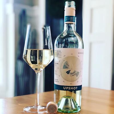 2019 Upshot White Wine Blend
