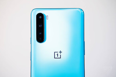 OnePlus Nord The Ultimate Mid Rang phone हिंदी में।