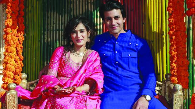 Goutam Rode Wedding