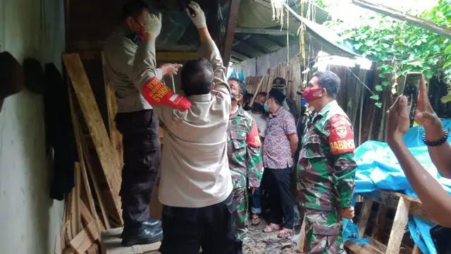 Stres Didemo Warga, Kades di Tangerang Gantung Diri