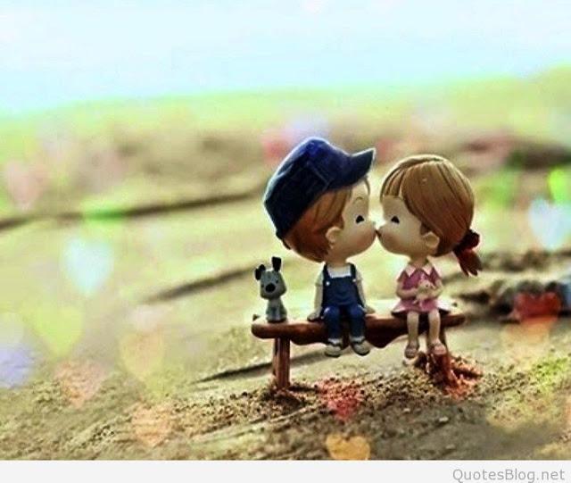 romantic whatsapp dp