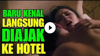 Baru Kenal Mau Diajak ke Hotel, Akibatnya Pun Memilukan
