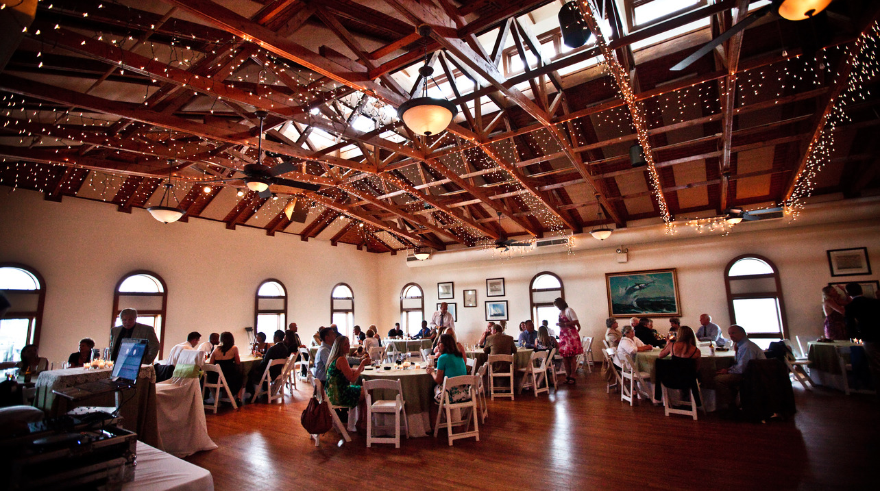Wed Affordable Charleston Wedding Venues