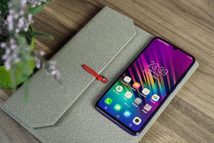 Vivo V11 Pro, Smartphone dengan Kamera Super Canggih