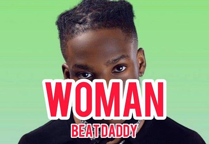 Free Beat: Beat Daddy - Woman Instrumental