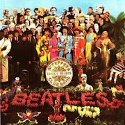 Sgt .Pepper's... na blogu: FAB4