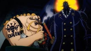 Fakta King One Piece