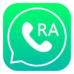 RAWhatsApp iOS APK 8.71 latest version