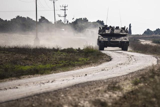 Astagfirullah! Israel Semakin Brutal, Makam Sahabat Nabi dan Syuhada Jadi Sasaran