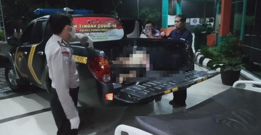 Tabrakan Maut Sepeda Motor di Kaligondang, Dua Pengendara Tewas