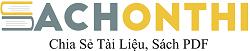 SACHONTHI.COM : Chia sẻ Tài Liệu, Ebook, Sách PDF, Ôn thi THPT Quốc Gia