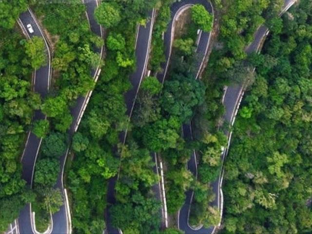 India's most dangerous roads, भारत की सबसे खतरनाक सड़कें
