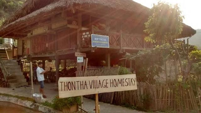 5 ideal homestay for Ha Giang trip in buckwheat flower season 4