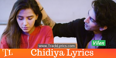 chidiya-lyrics