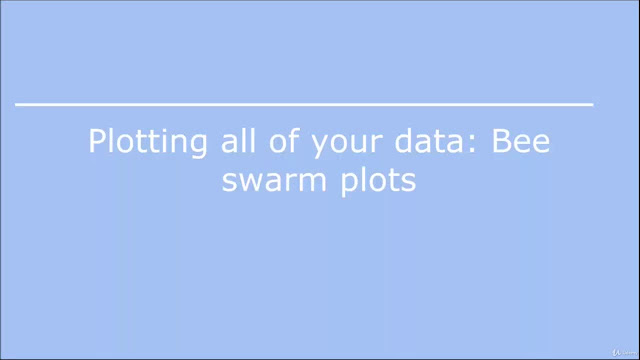 Statistics Fundamentals with Python (Complete Skill Track)