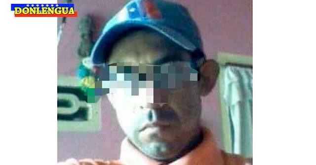 Policía de Anzoátegui abusó de sus 4 hijas pequeñas durante 3 años hasta ser delatado