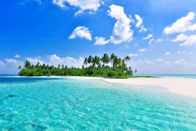 WHAT TO DO IN THE MALDIVES?